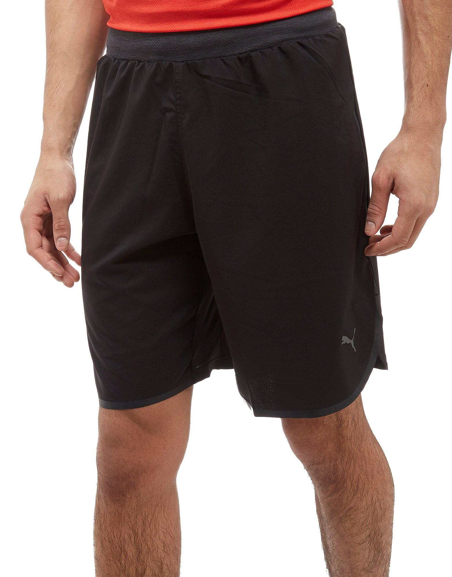 PUMA Energy Laser Shorts