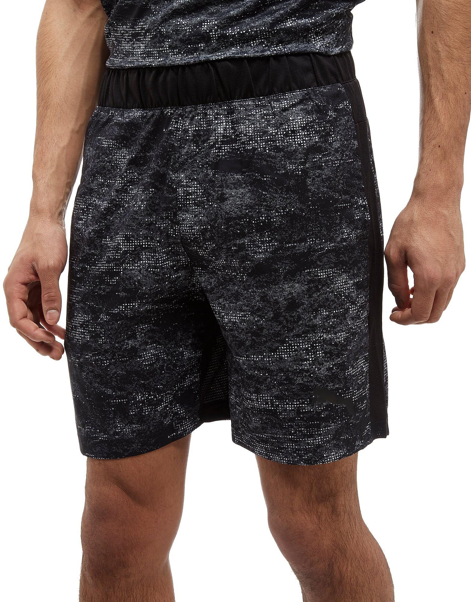 PUMA Camo Woven Shorts