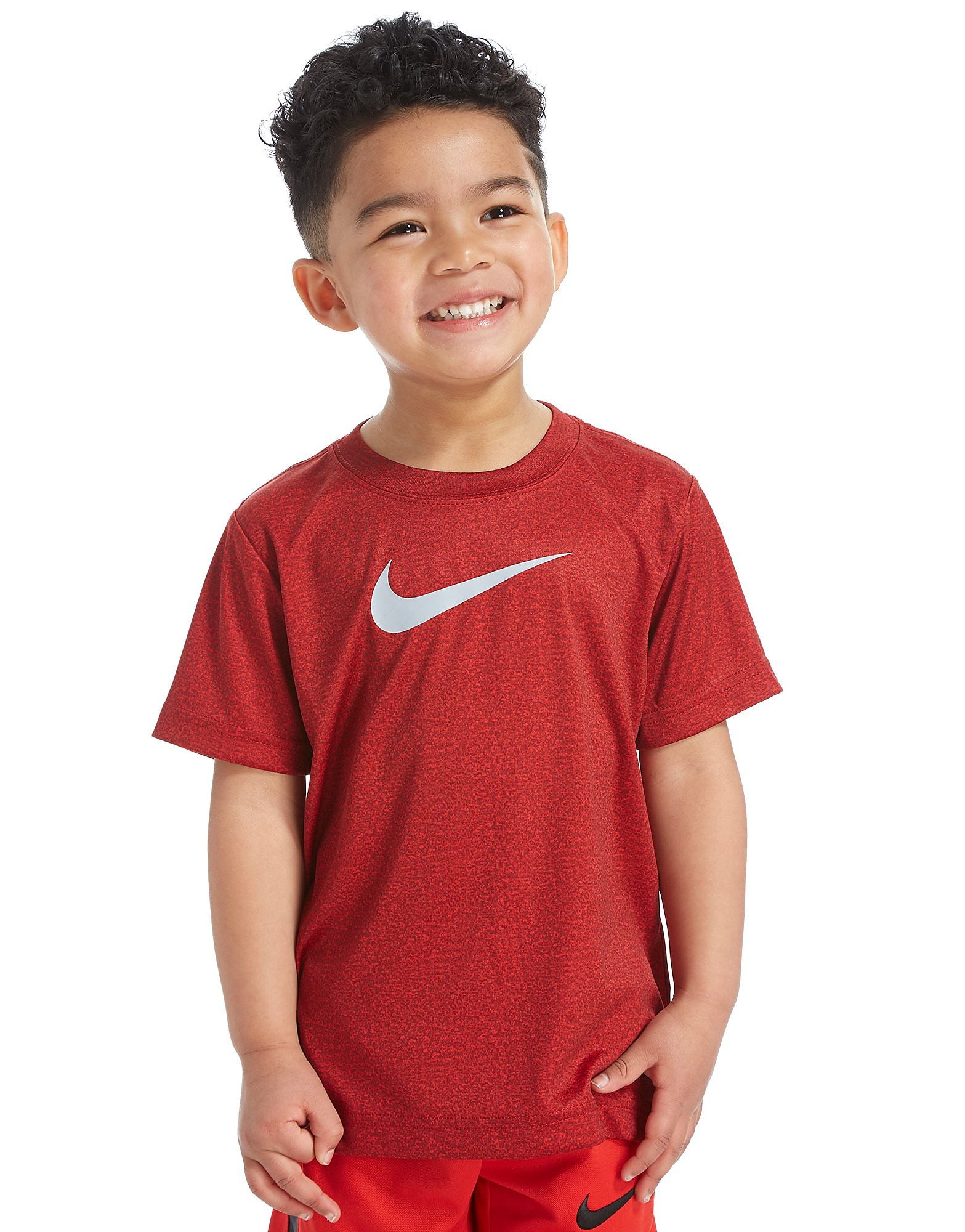 Nike Dri-FIT Short Sleeve T-Shirt Children