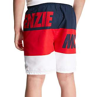 McKenzie Chemisty Swim Shorts Junior