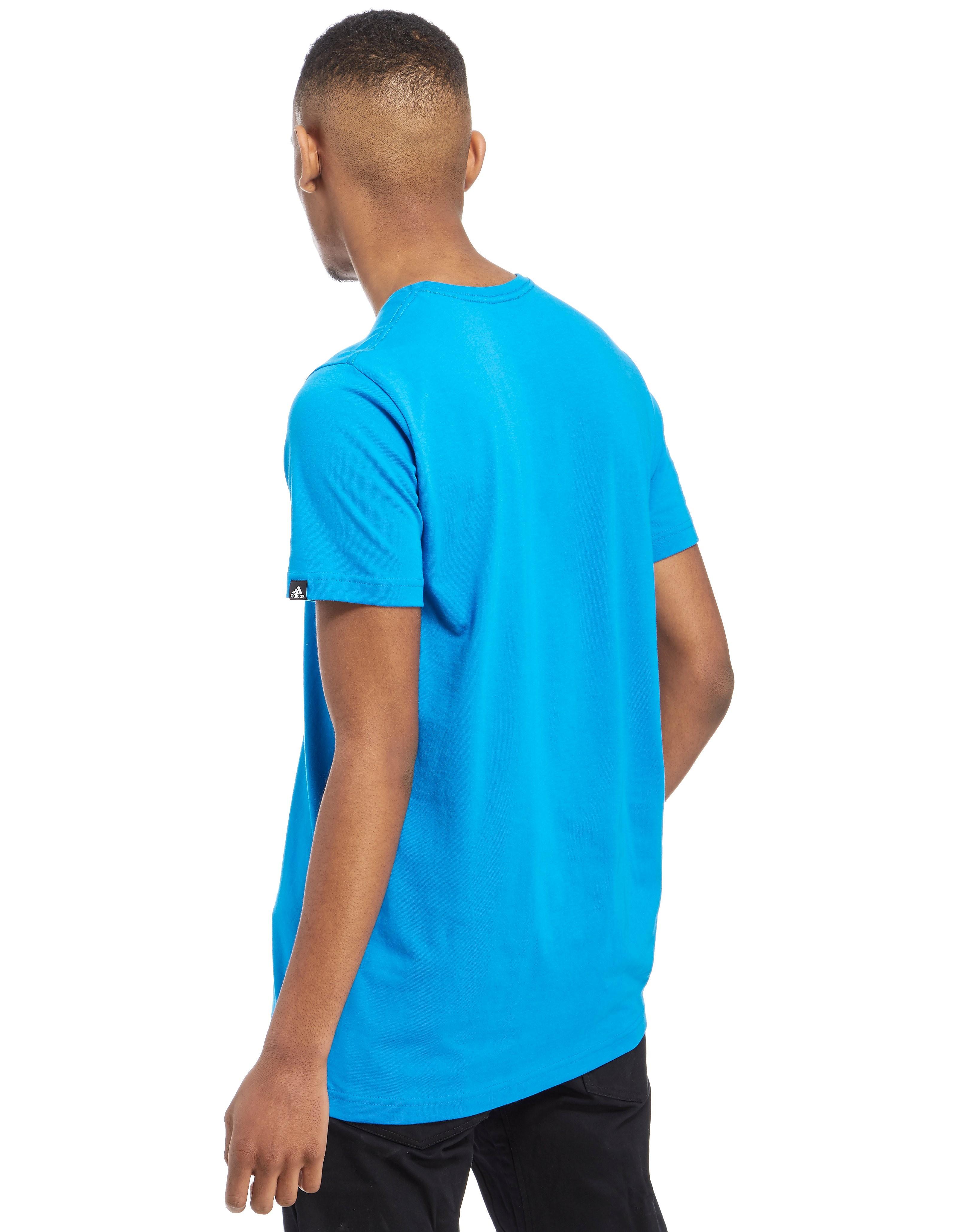 adidas Core Logo T-Shirt