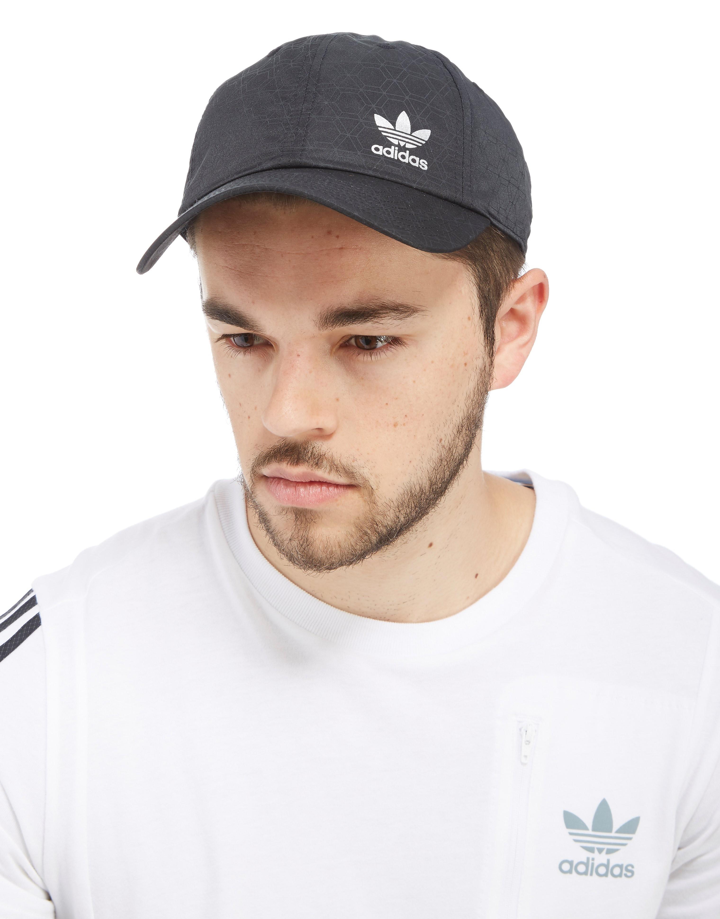 adidas Street Run Strapback Cap