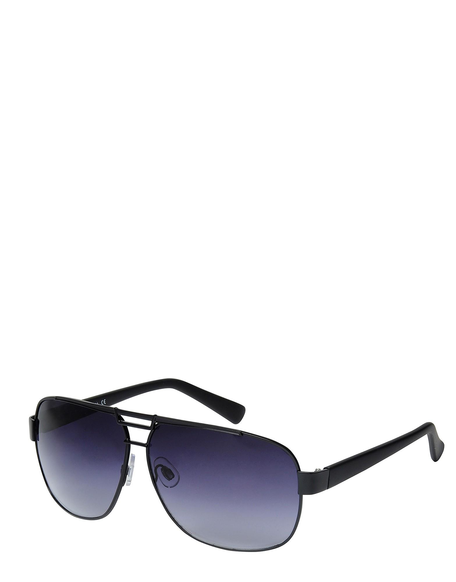 Brookhaven Fredrick Retro Style Sunglasses