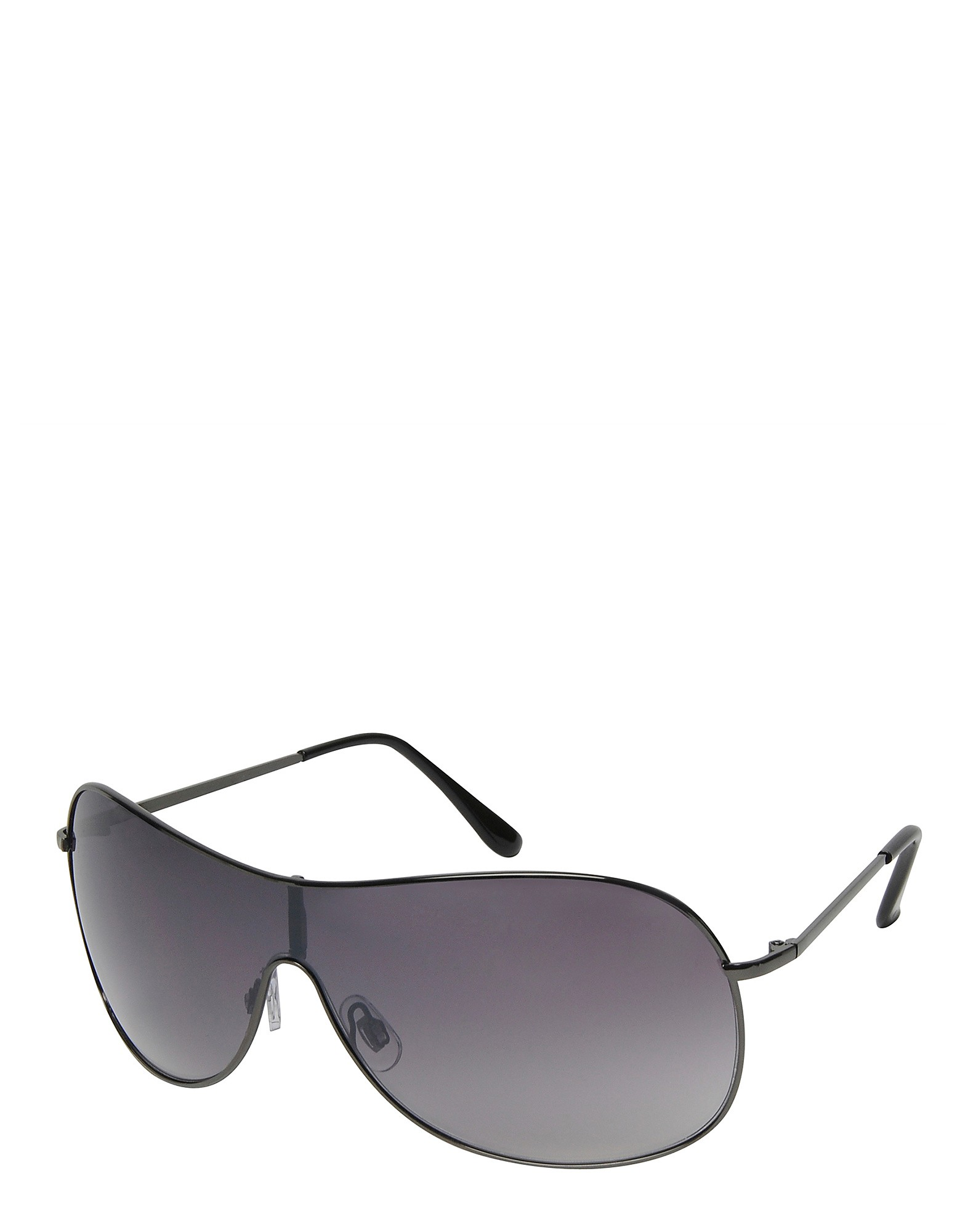 Brookhaven Jamie Visor Sunglasses