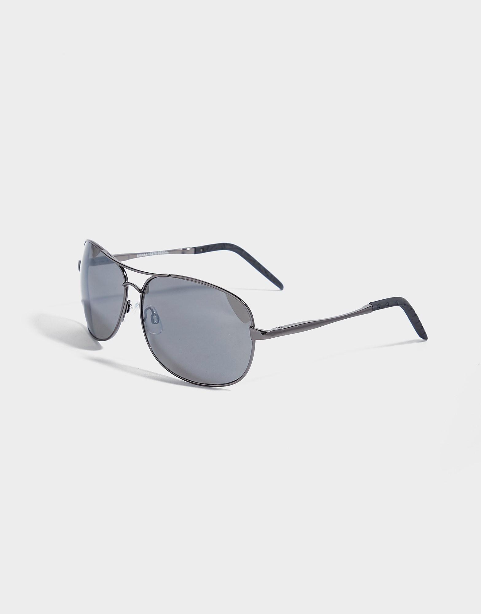 Brookhaven Mark Aviator Style Sunglasses