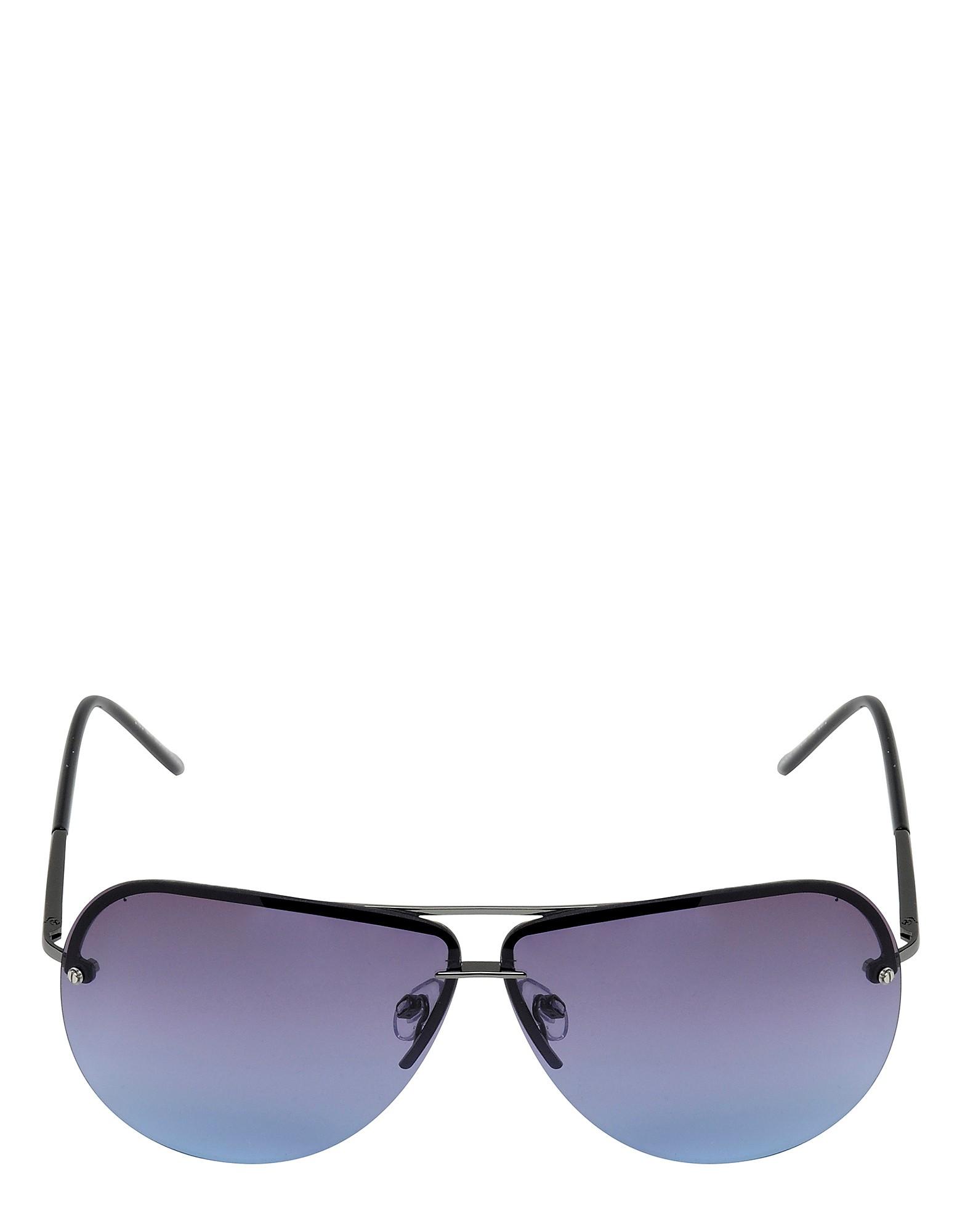 Brookhaven Winford Aviator Style Sunglasses