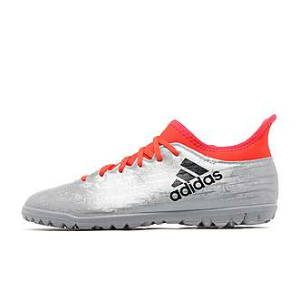 adidas X 16.3 Turf Junior