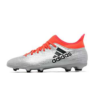 adidas X 16.3 Firm Ground Junior