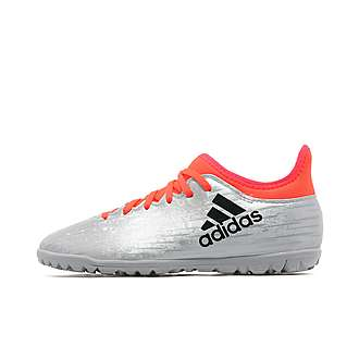 adidas X 16.3 Turf Children