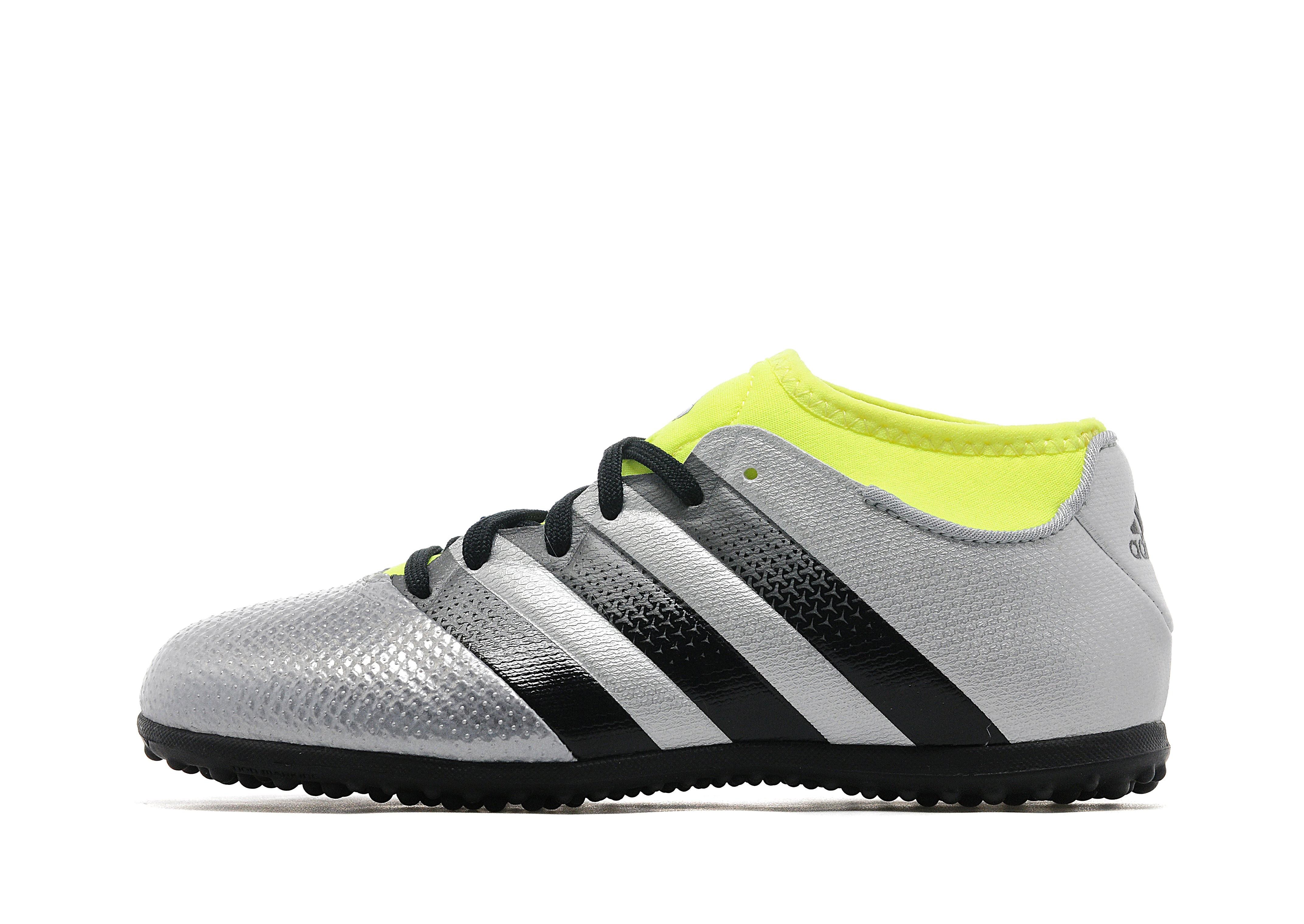 f88f8ac249f ... soccer shoe revup sports fcd1d eeaf5  spain adidas ace 16.3 turf  children silver kids sports king store aacb1 c6f45