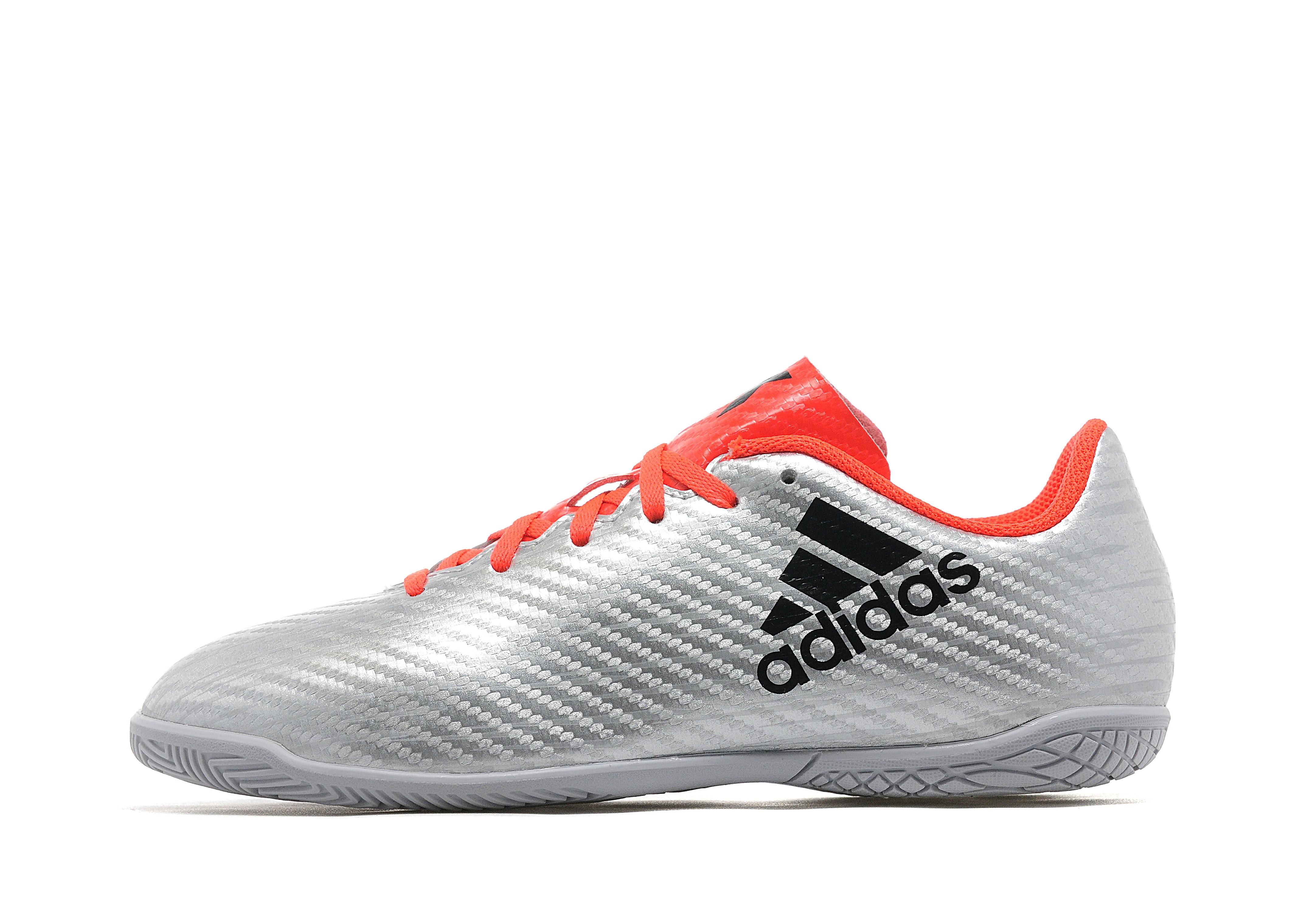 adidas X 16.4 Indoor Court Children