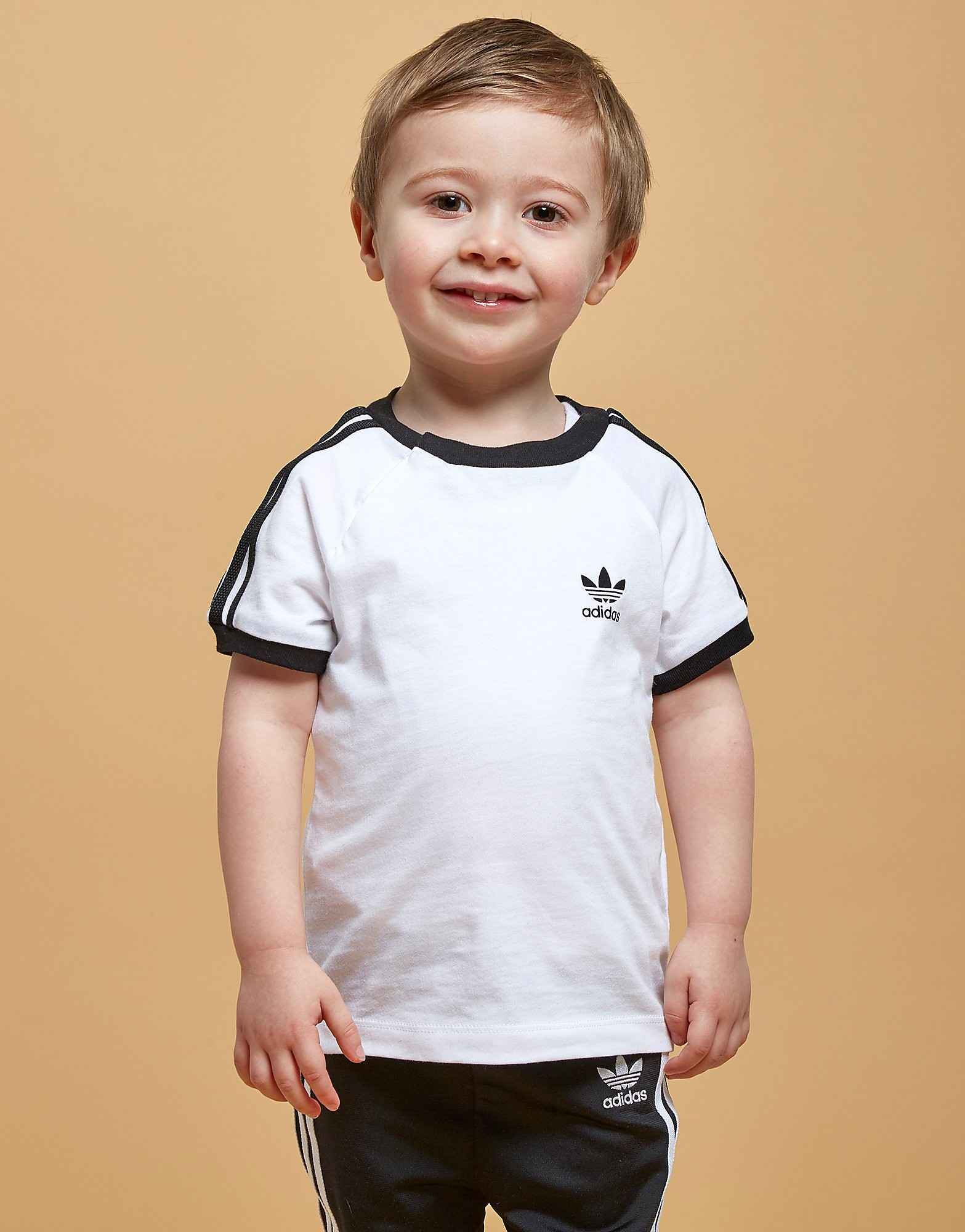 adidas Originals California T-Shirt Bébé
