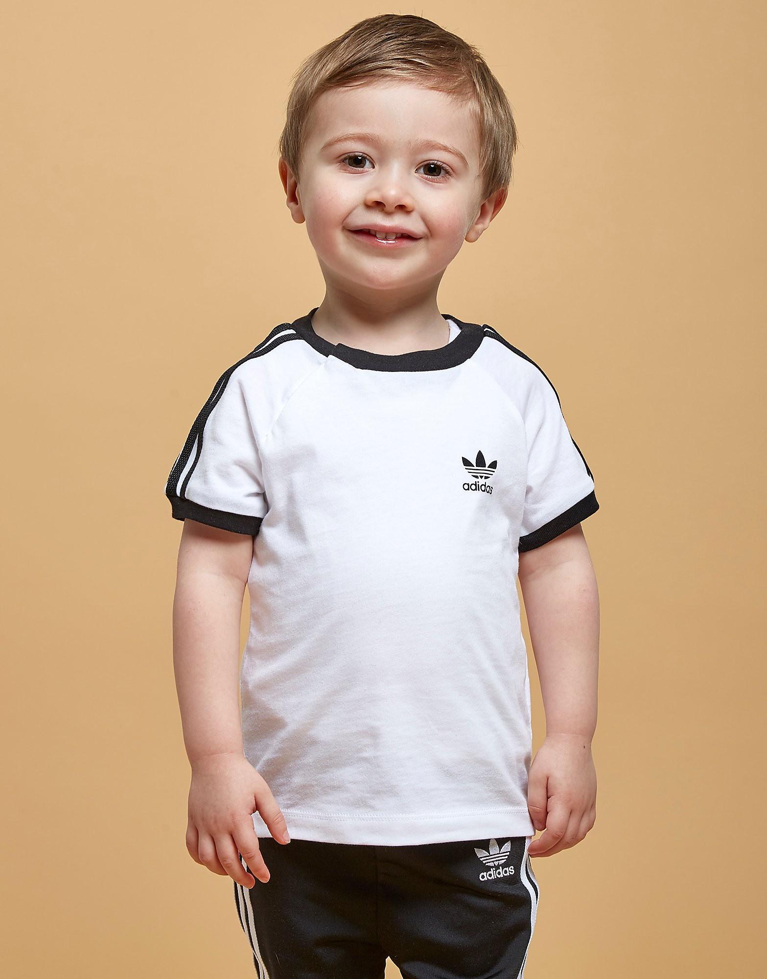 adidas Originals California T-Shirt Bébé