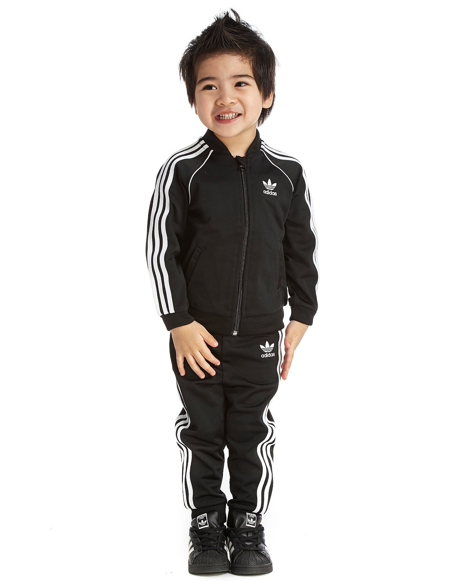 adidas Originals Superstar Suit Infant
