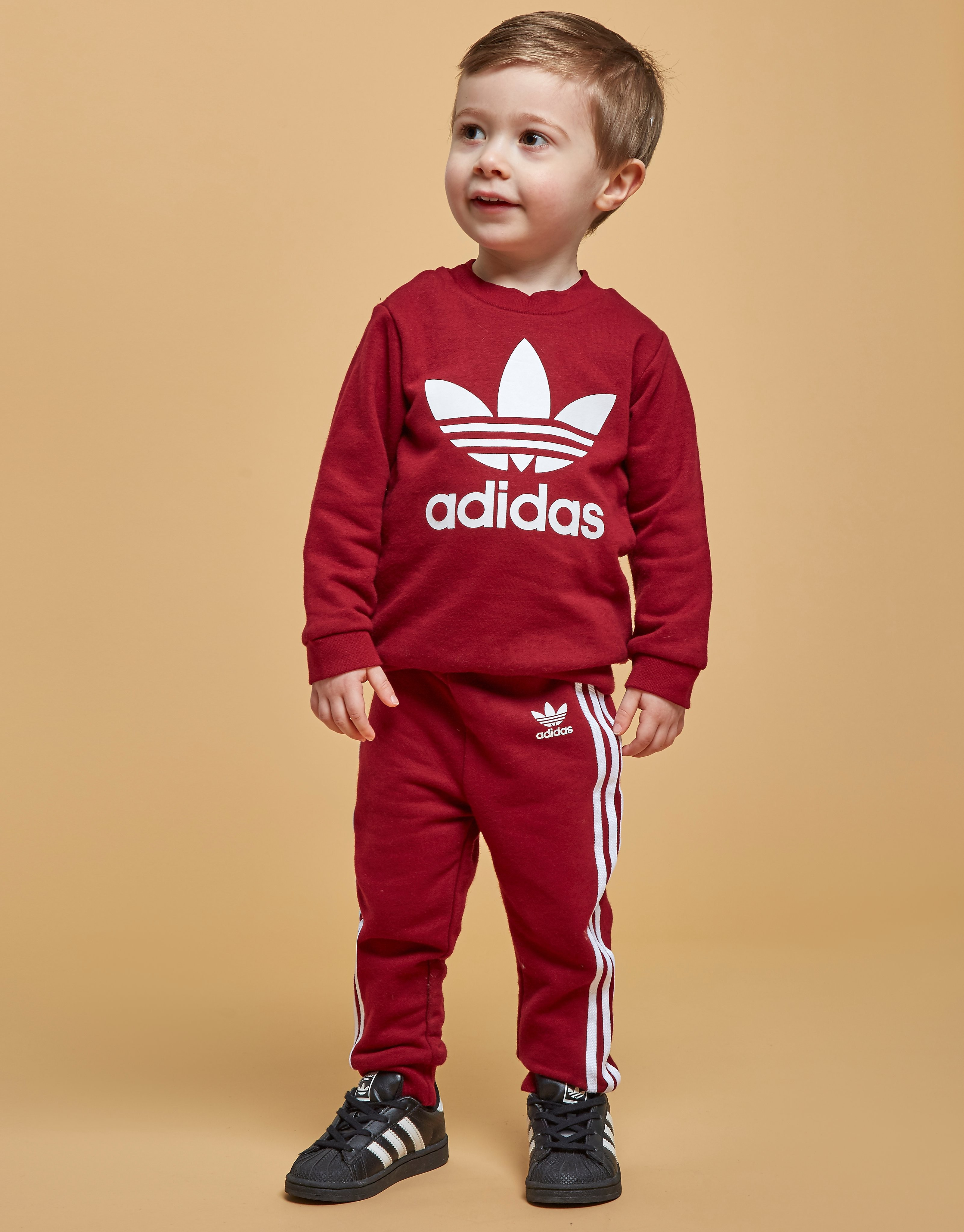 adidas Originals Survêtement Trefoil Bébé