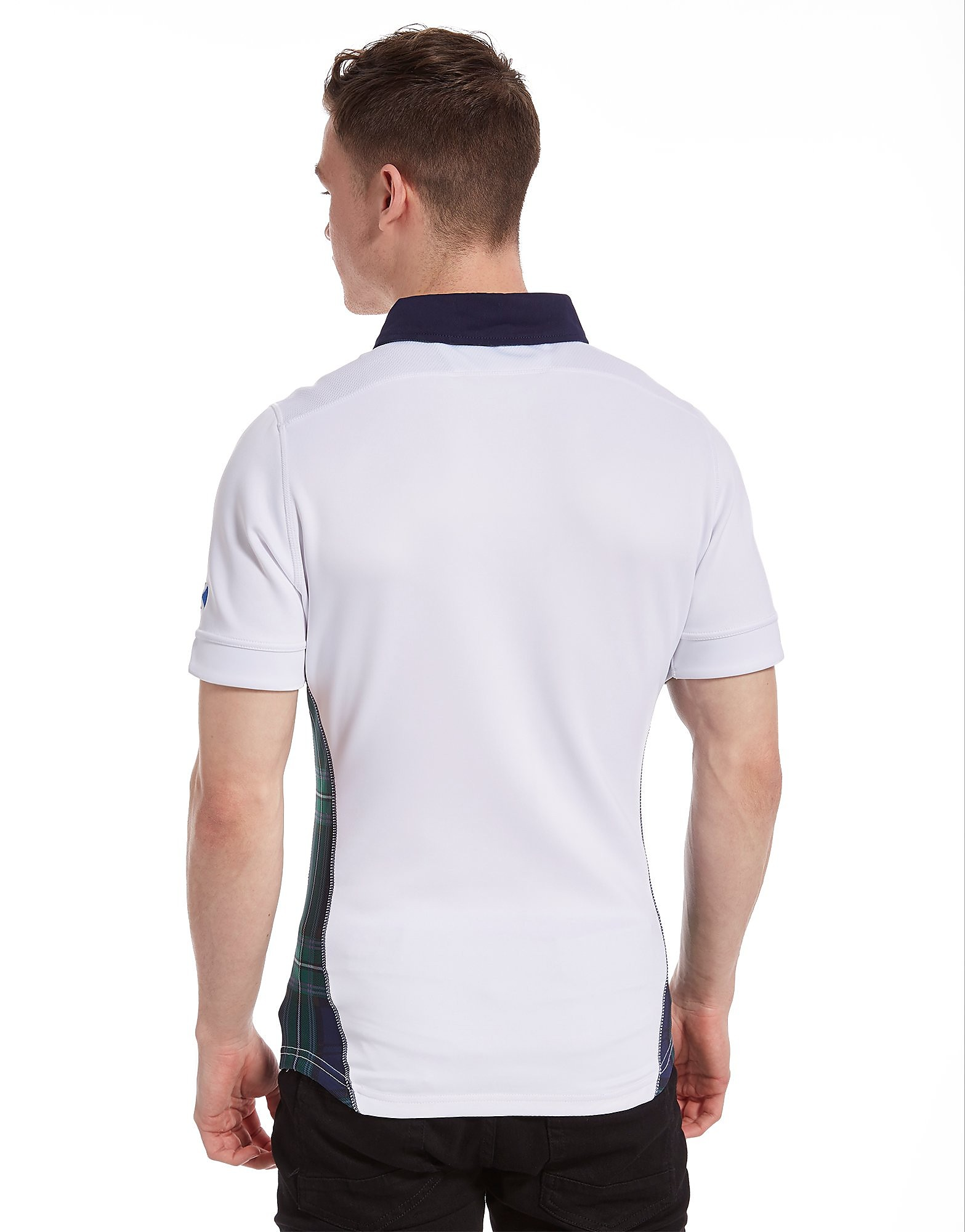 Macron Scotland Away 2015 Body Fit