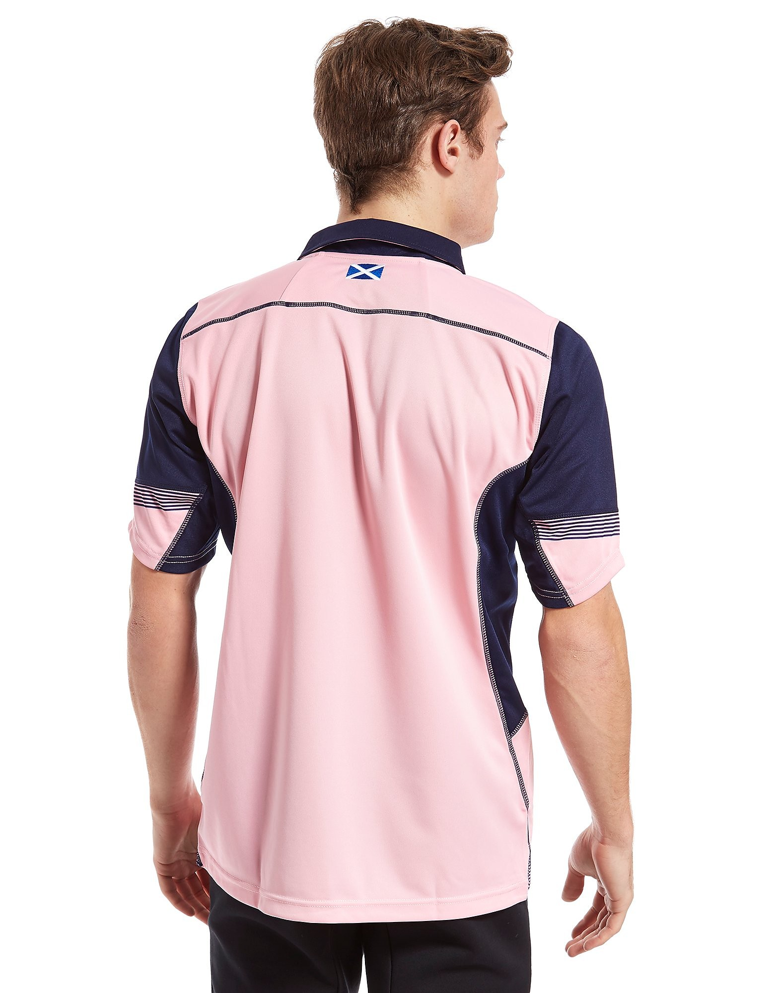 Macron Scotland RFU Away 2015/16 Sevens Shirt
