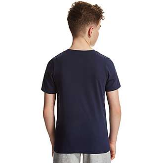 Nike Bevel Futura T-Shirt Junior