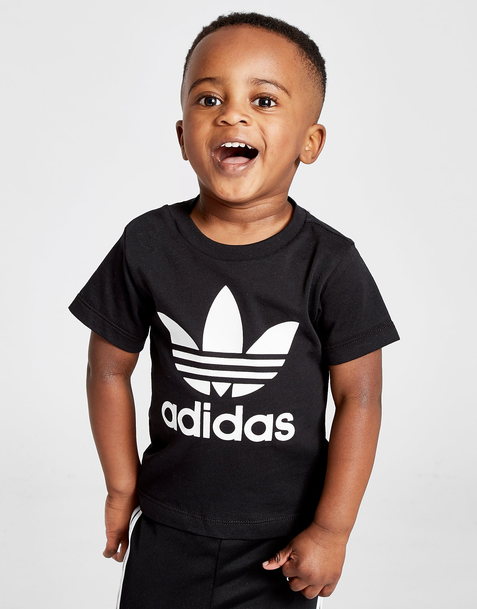 adidas Originals Trefoil T-Shirt Infant