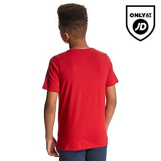 Nike Bevel Futura T-Shirt Junior