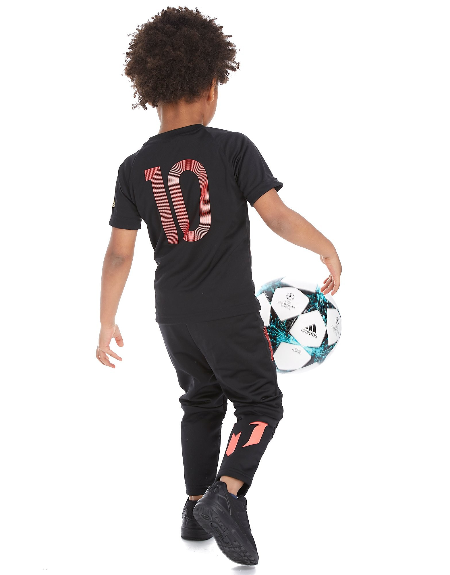 adidas Messi Top/Pants Set Infant