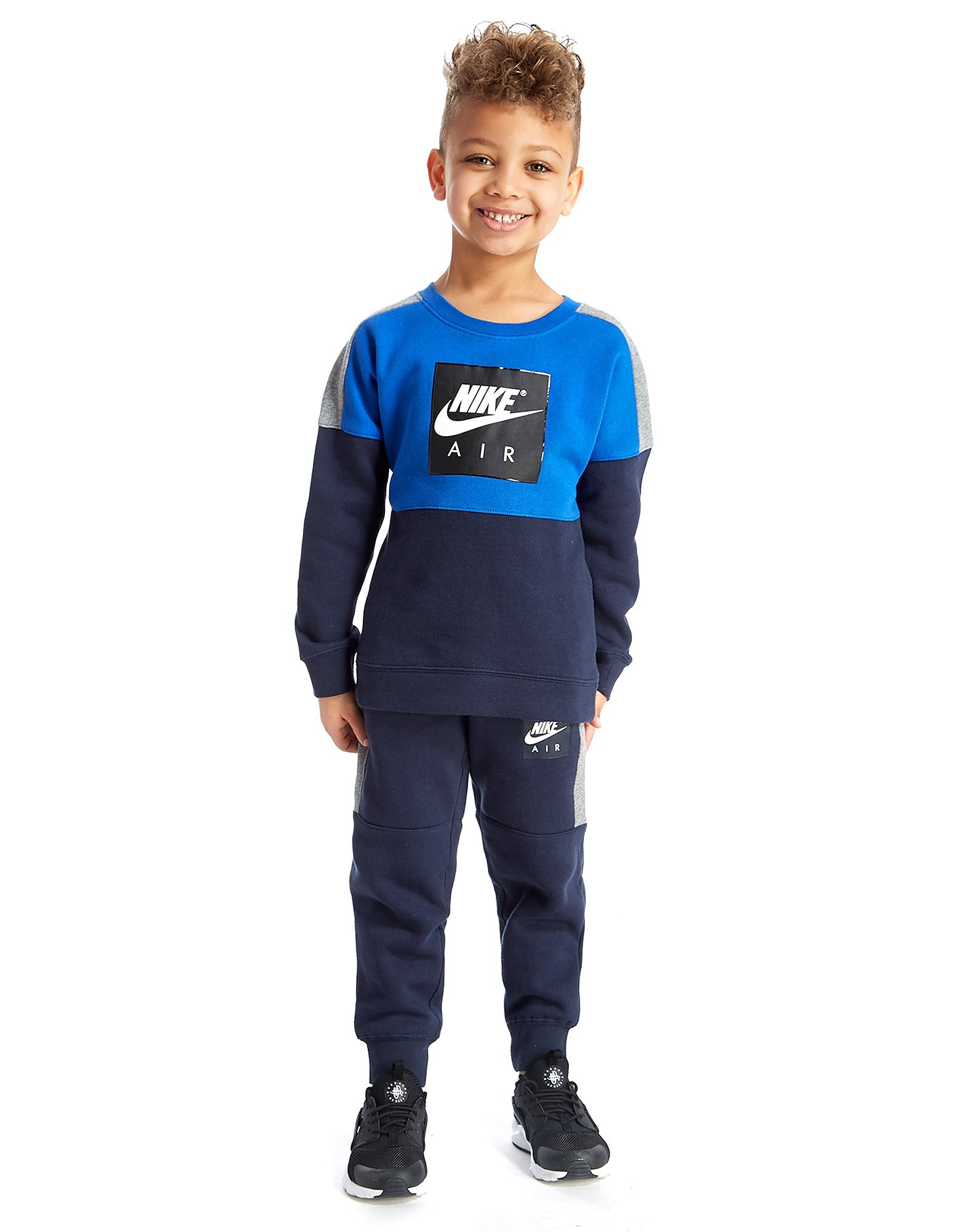 Nike Air Suit Kinderen