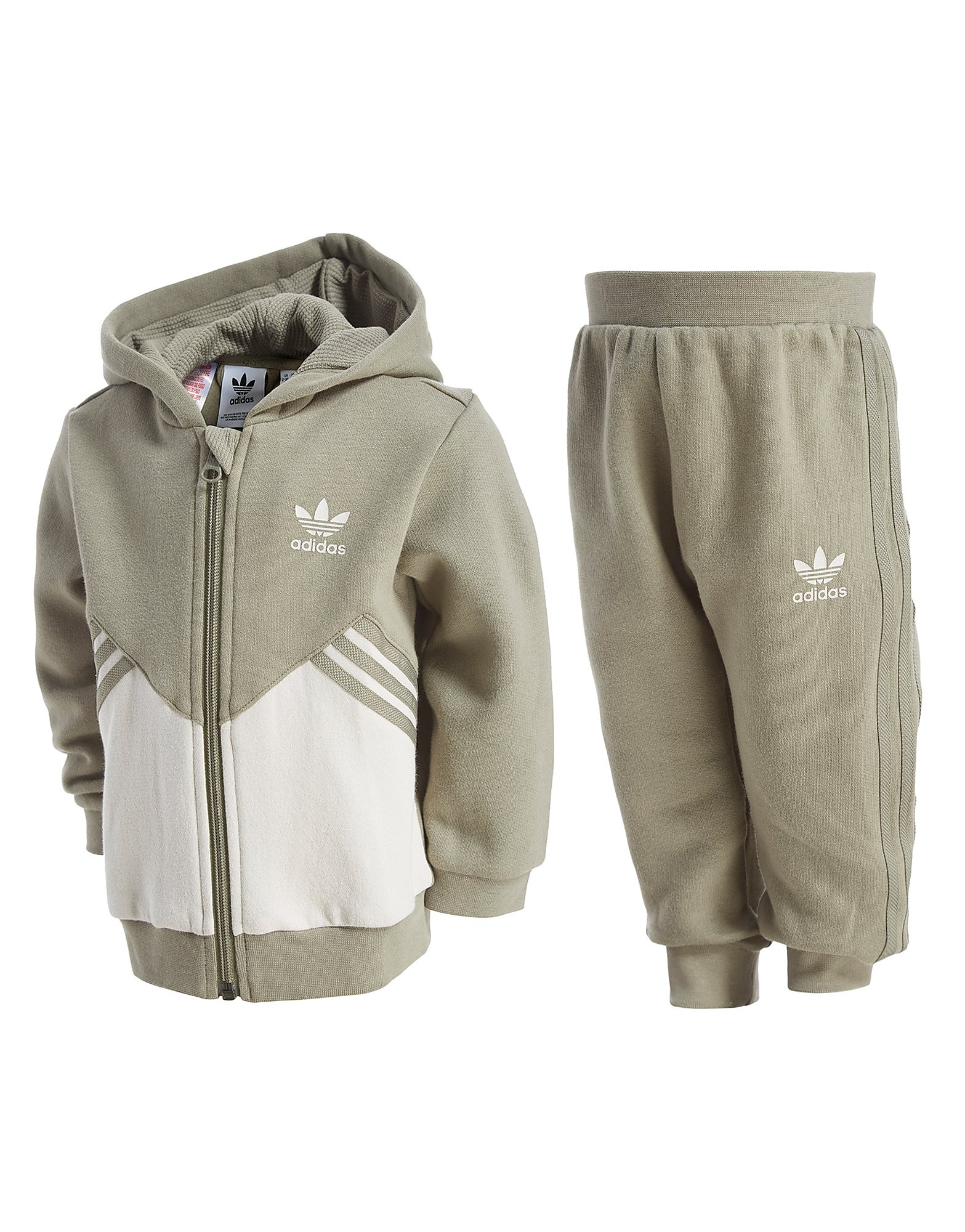 adidas Originals MOA Full Zip Suit Infant