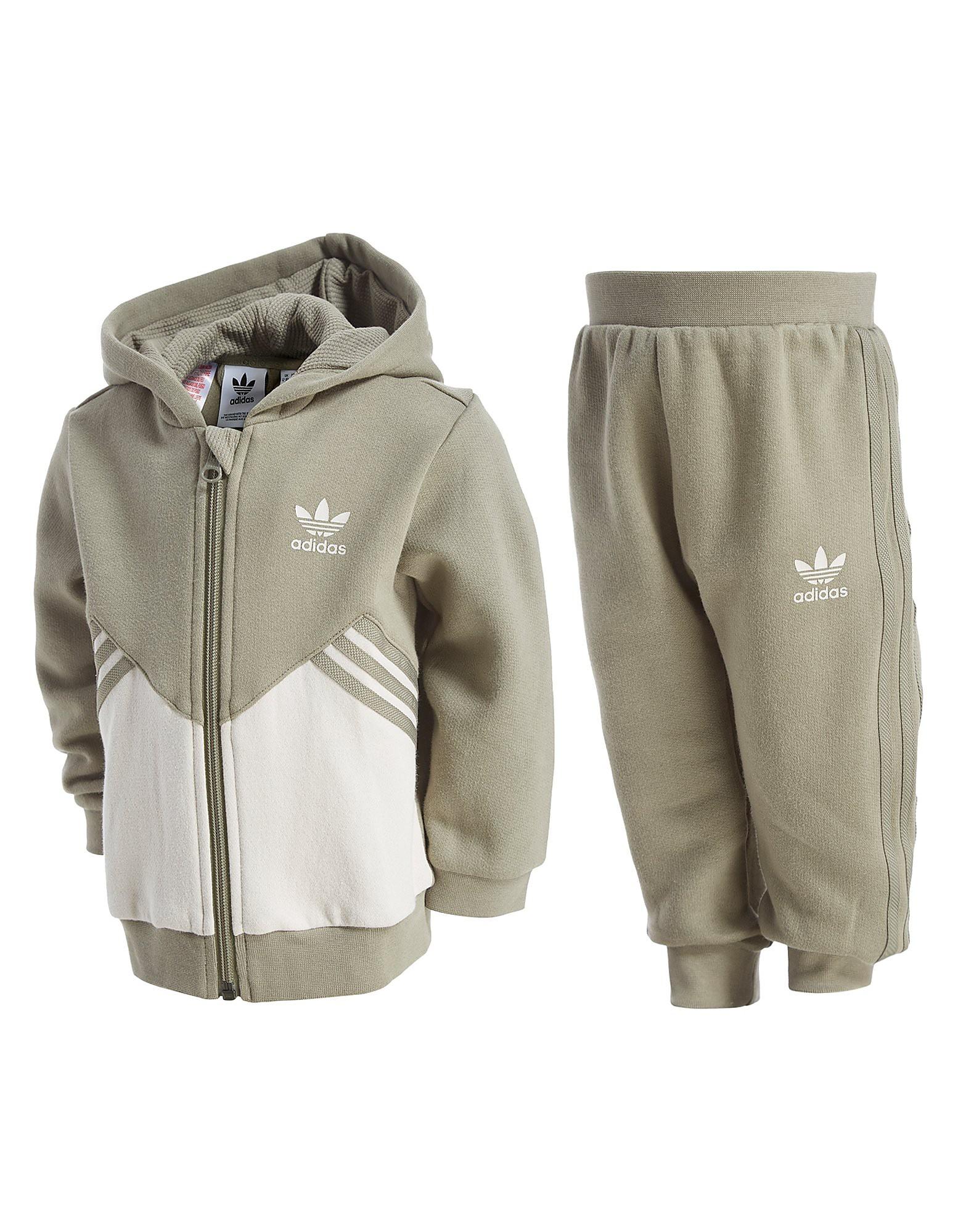 adidas Originals MOA Full Zip Suit Infant