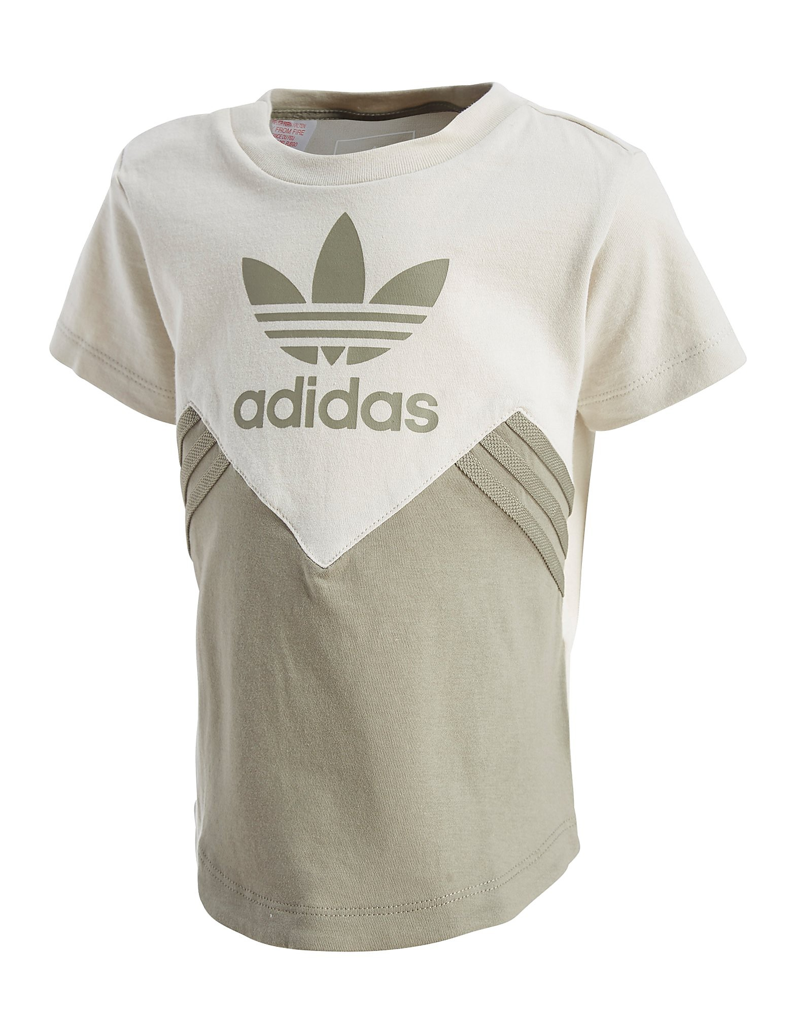 adidas Originals MOA T-Shirt Bébé