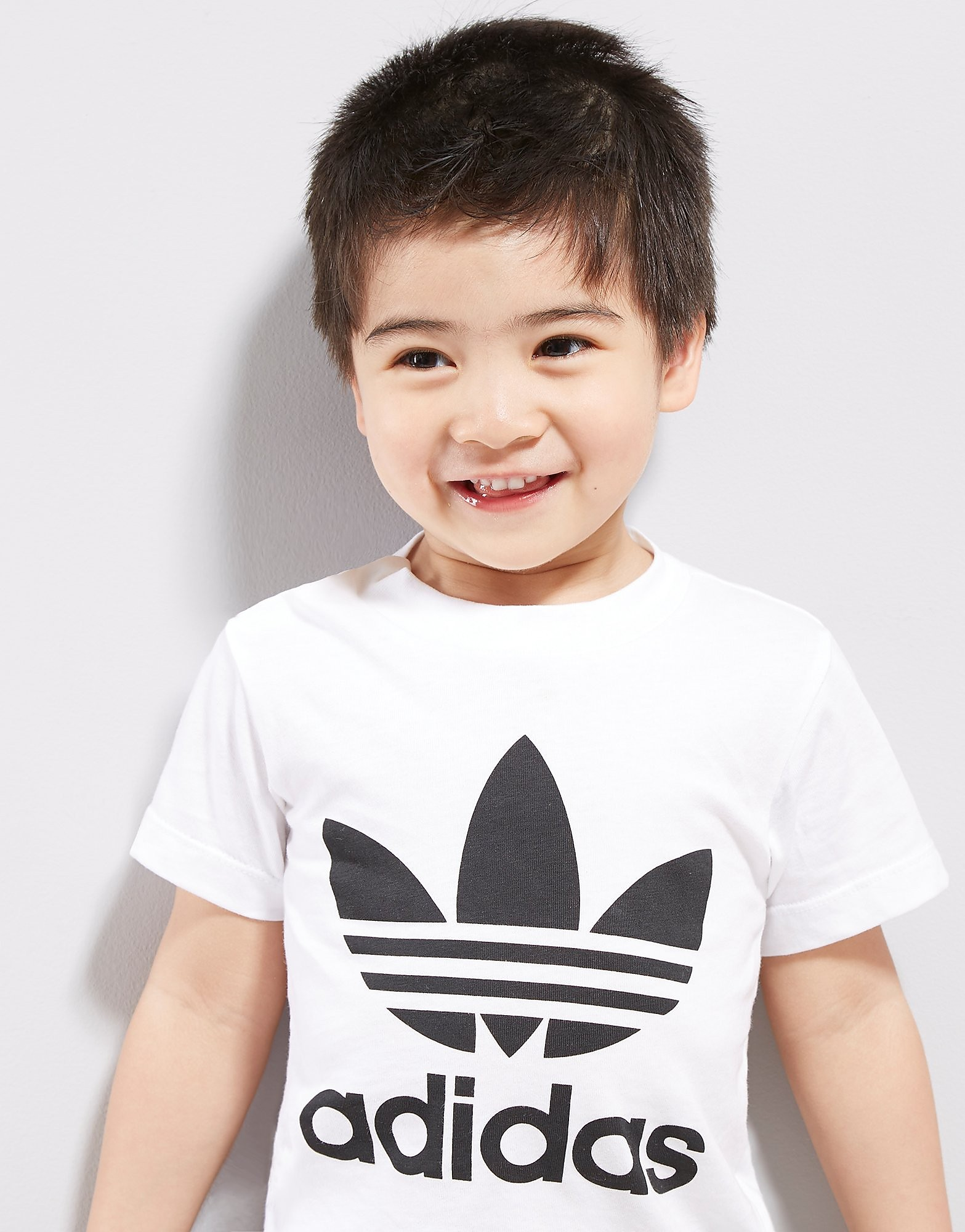 adidas Originals T-Shirt & Short Set Infant