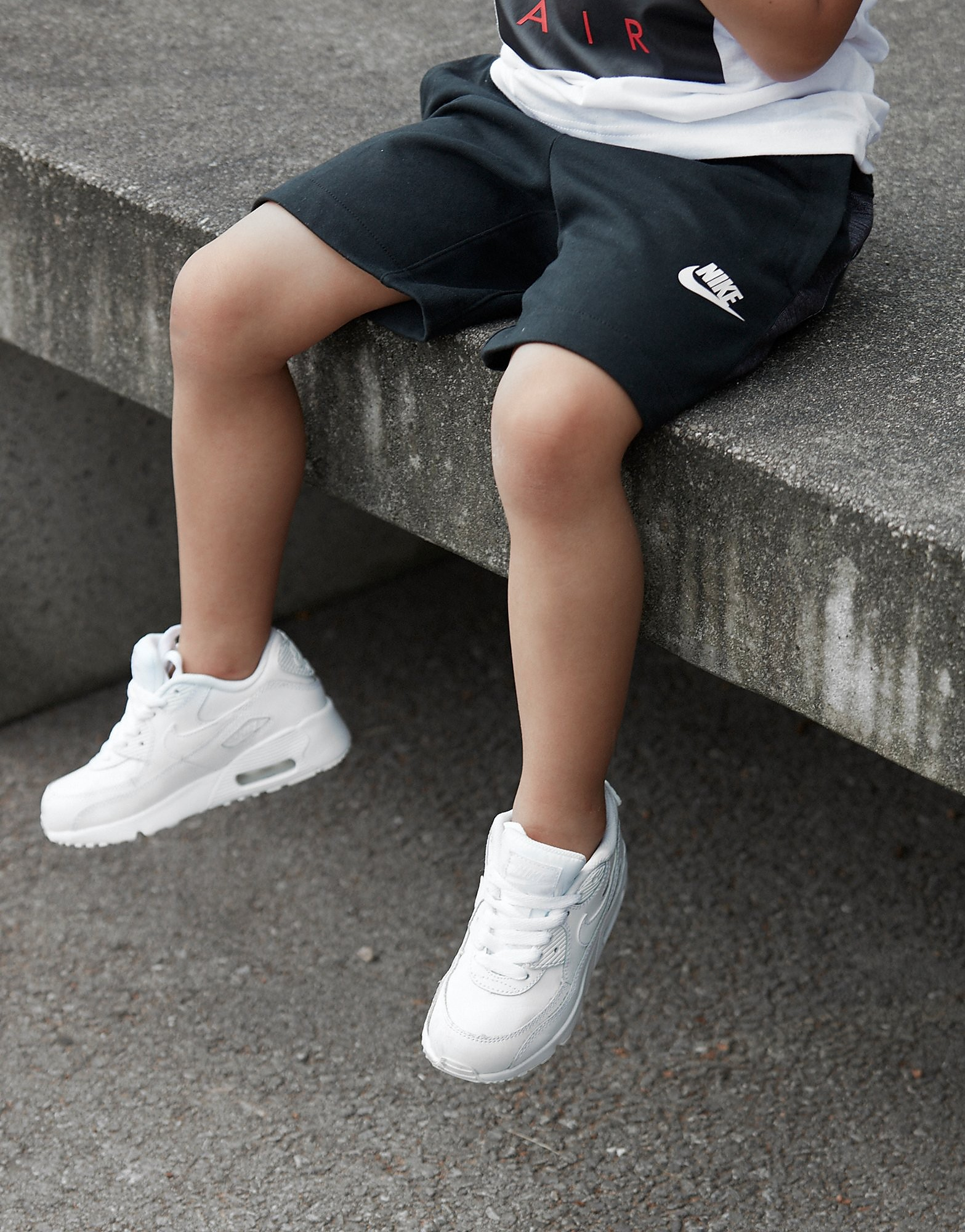 Nike Short Advance Enfant