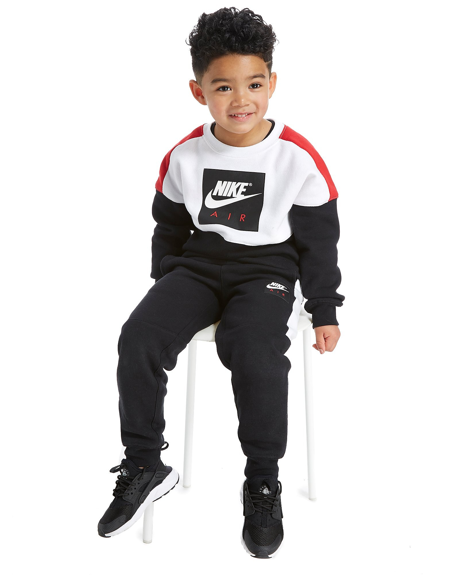Nike Ensemble Air Enfant