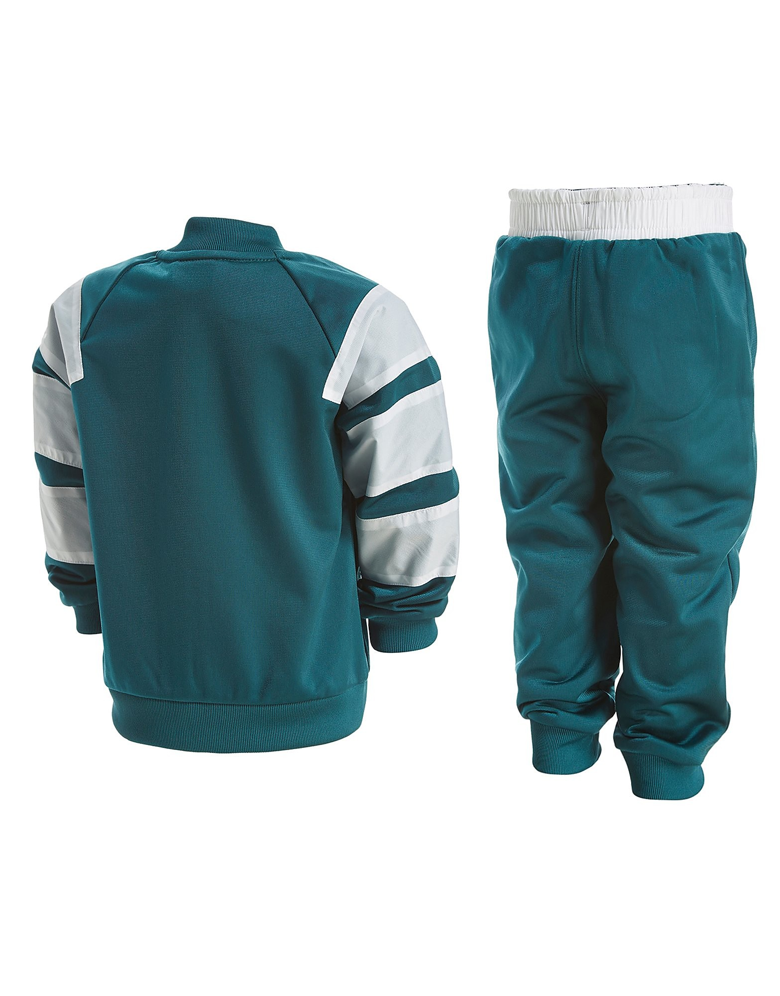 adidas Originals EQT Superstar Suit Infant