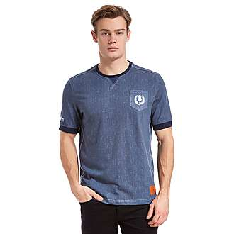 Macron Scotland Rugby Elite T-Shirt