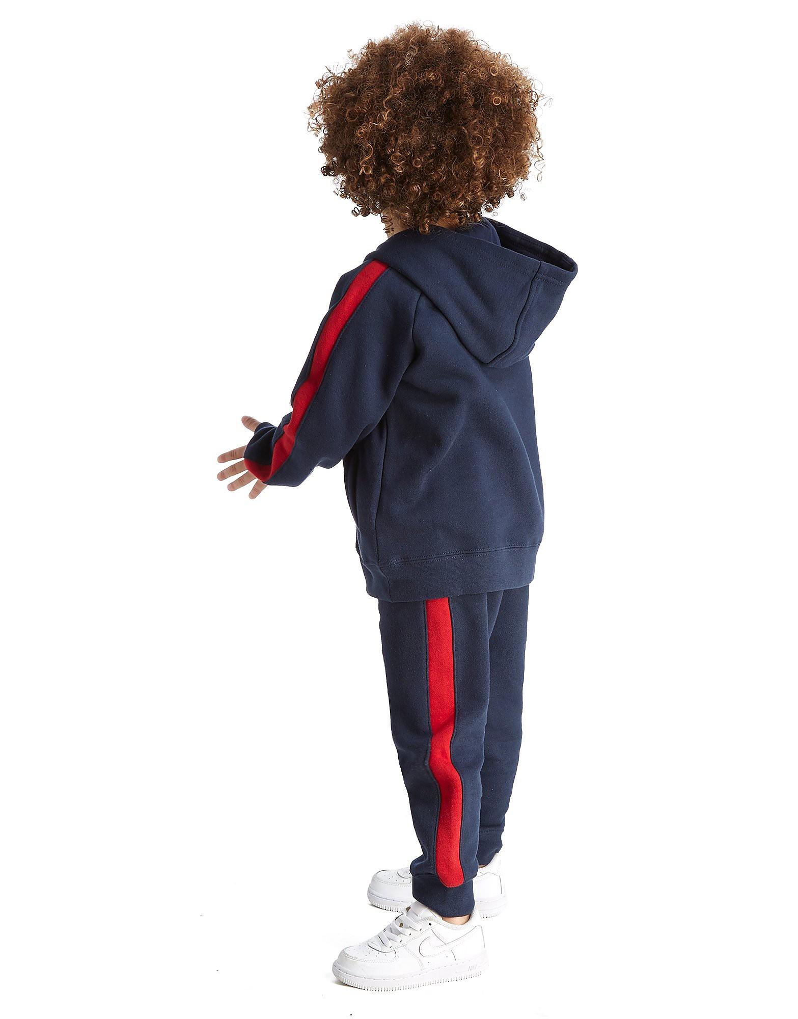 Nike Futura 1/4 Zip Suit Kinderen