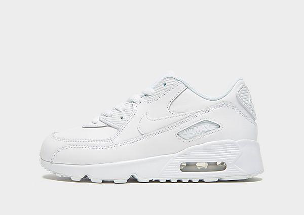 Nike Air Max 90 Kinderen - White - Kind