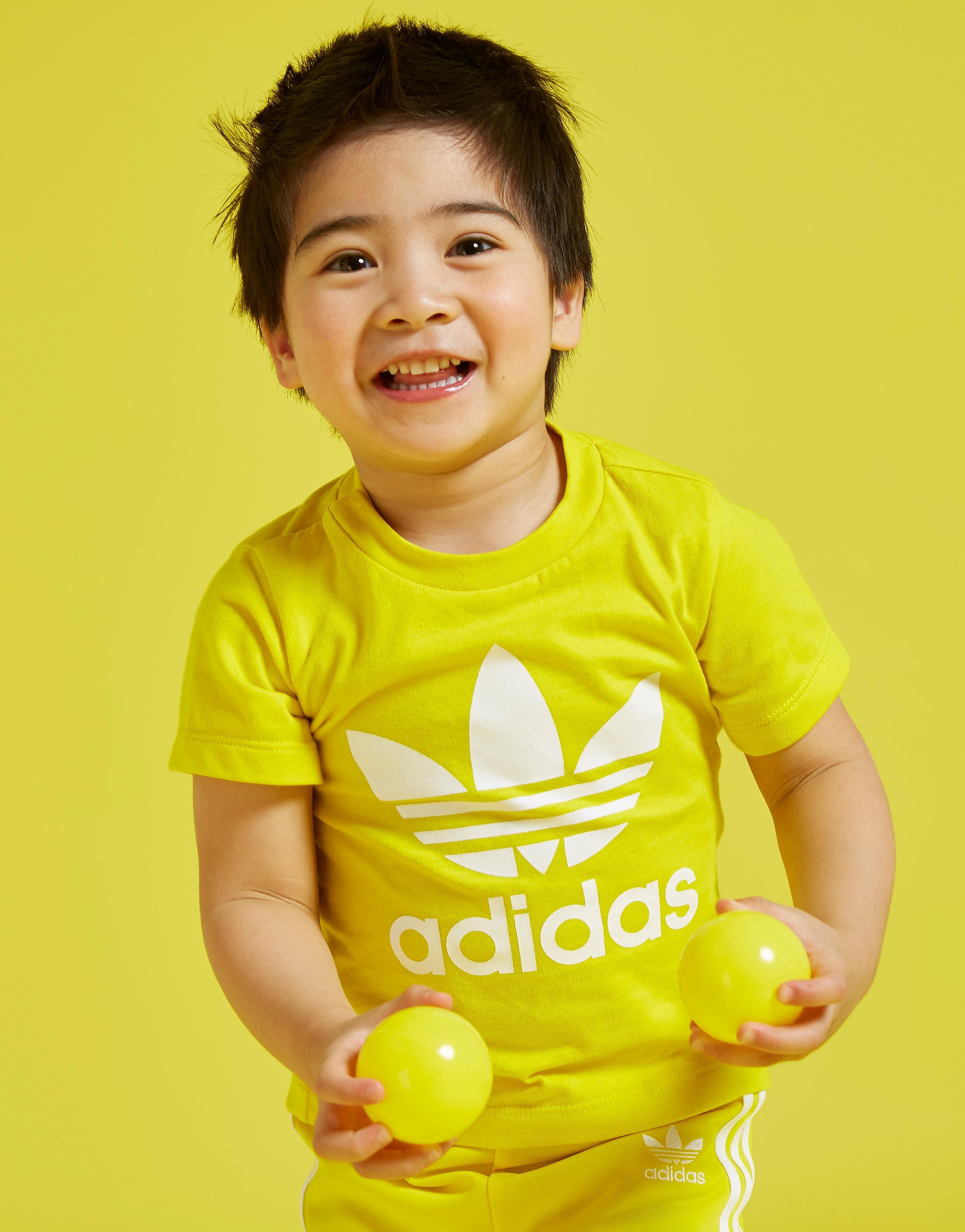 adidas Originals Trefoil T-Shirt Bébé