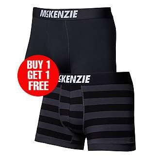 McKenzie Sull 2 Pack Boxers