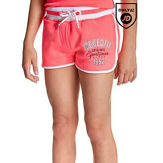 McKenzie Girls Dusty Shorts Junior