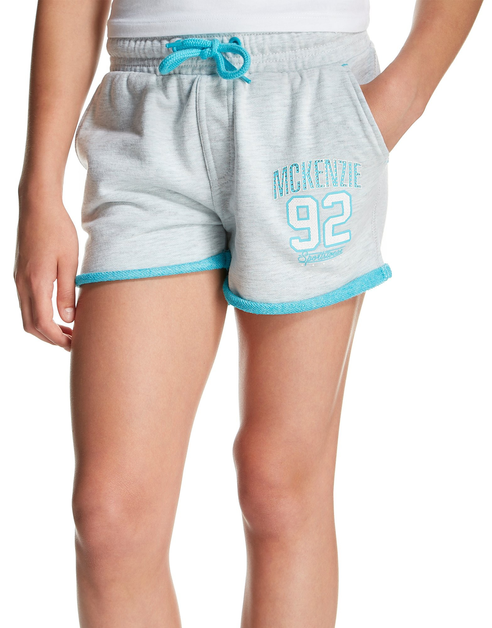 McKenzie Girls Stevie Fleece Short Junior