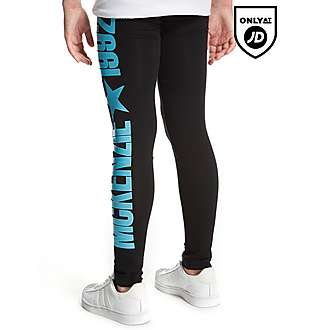 McKenzie Girls Vista Leggings Junior