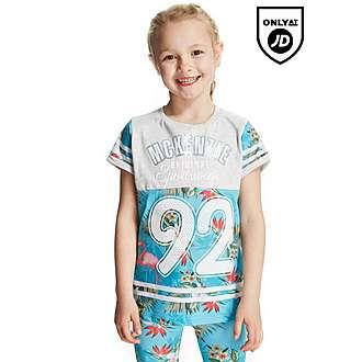 McKenzie Girl's Tatiana T-Shirt Children