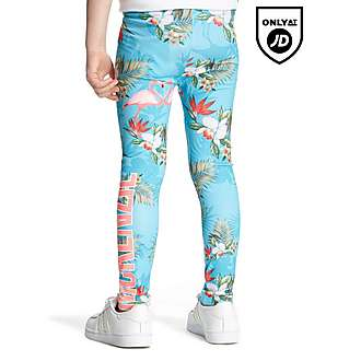 McKenzie Girl's Elkie Leggings Children