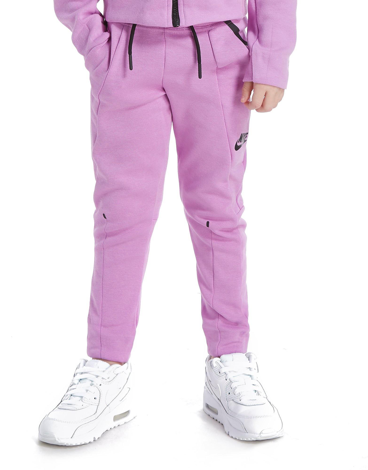Nike Girls' Tech Fleece Pants Children