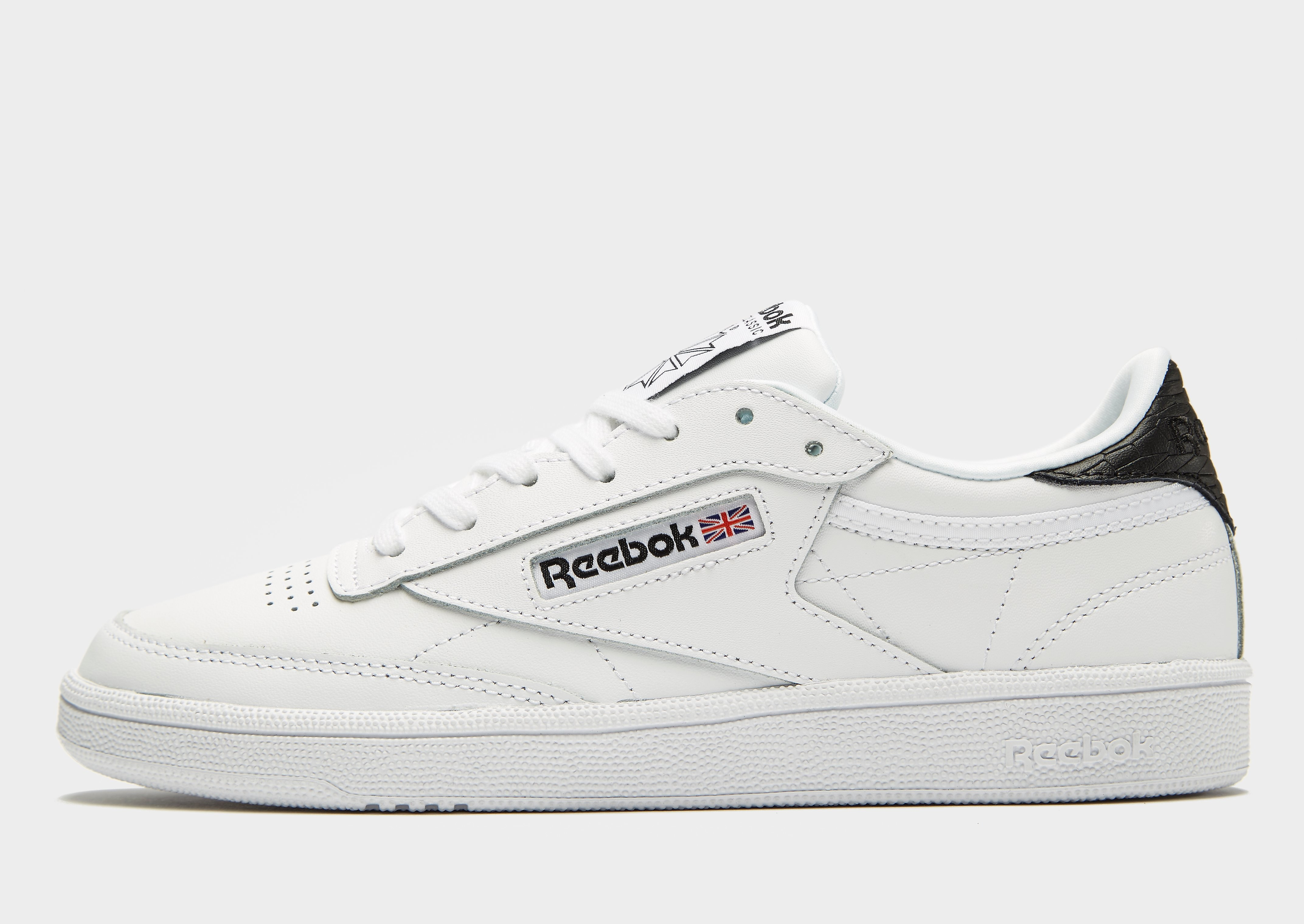 Reebok Club C 85 Emboss Women's