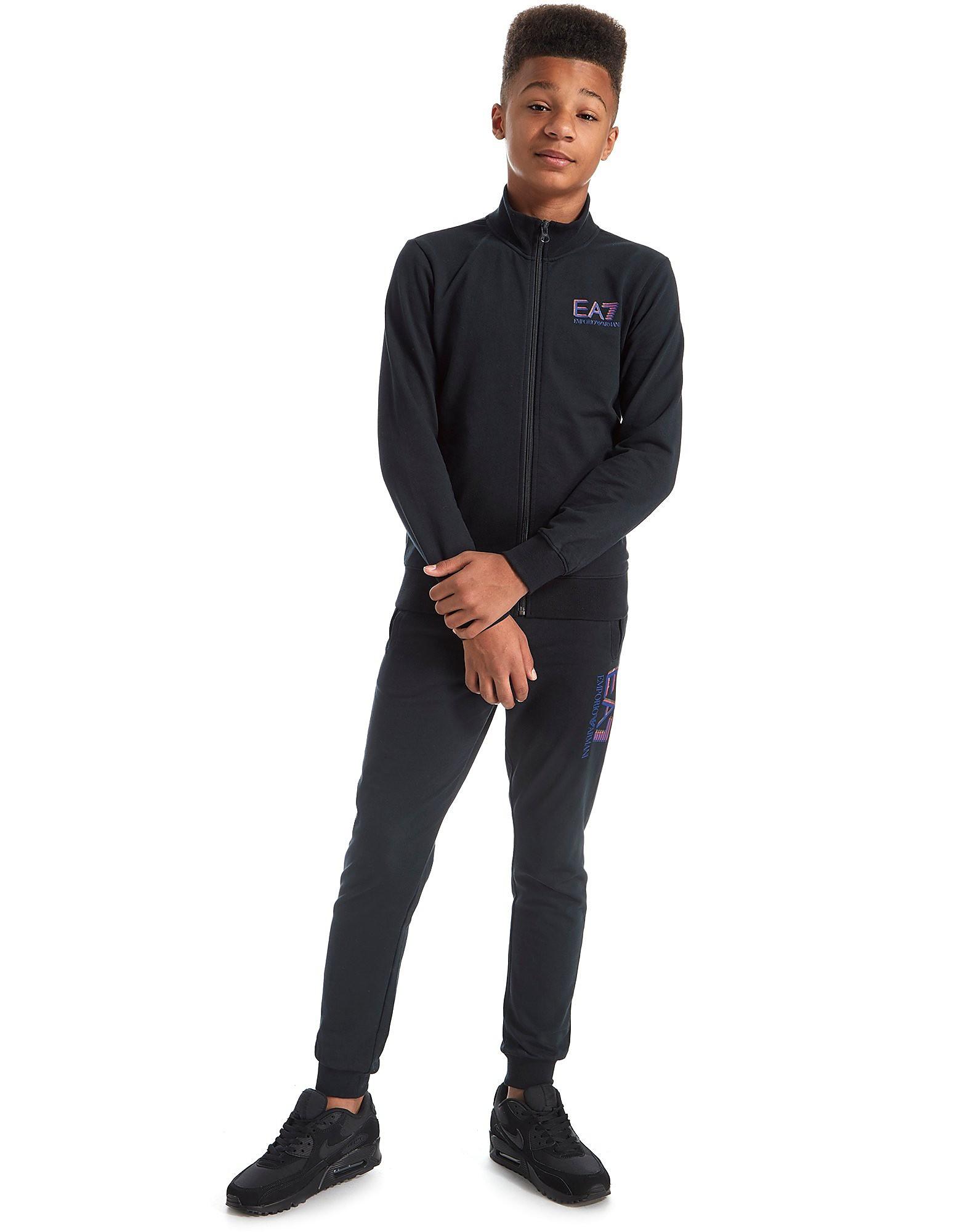 Emporio Armani EA7 Training Track Top Suit Junior