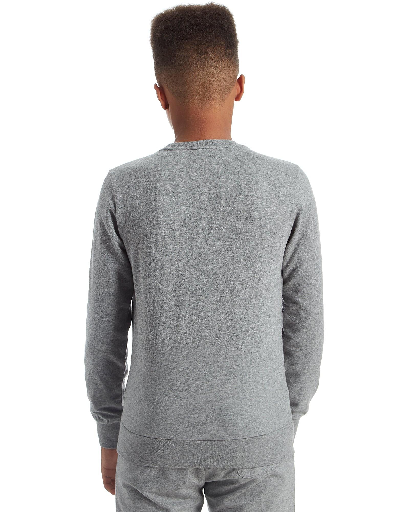Emporio Armani EA7 Core Crew Sweatshirt Junior