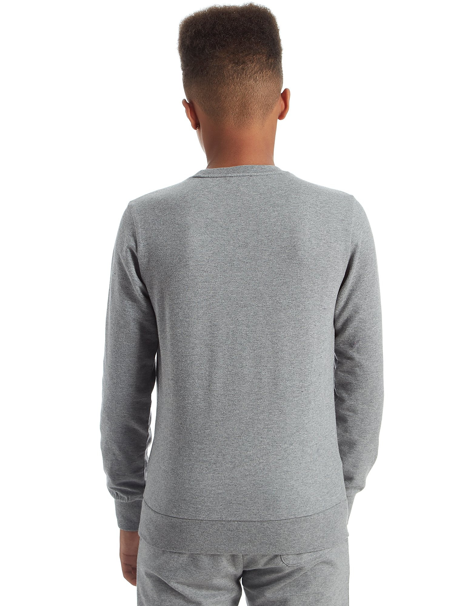 Emporio Armani EA7 Core Crew Sweatshirt Junior