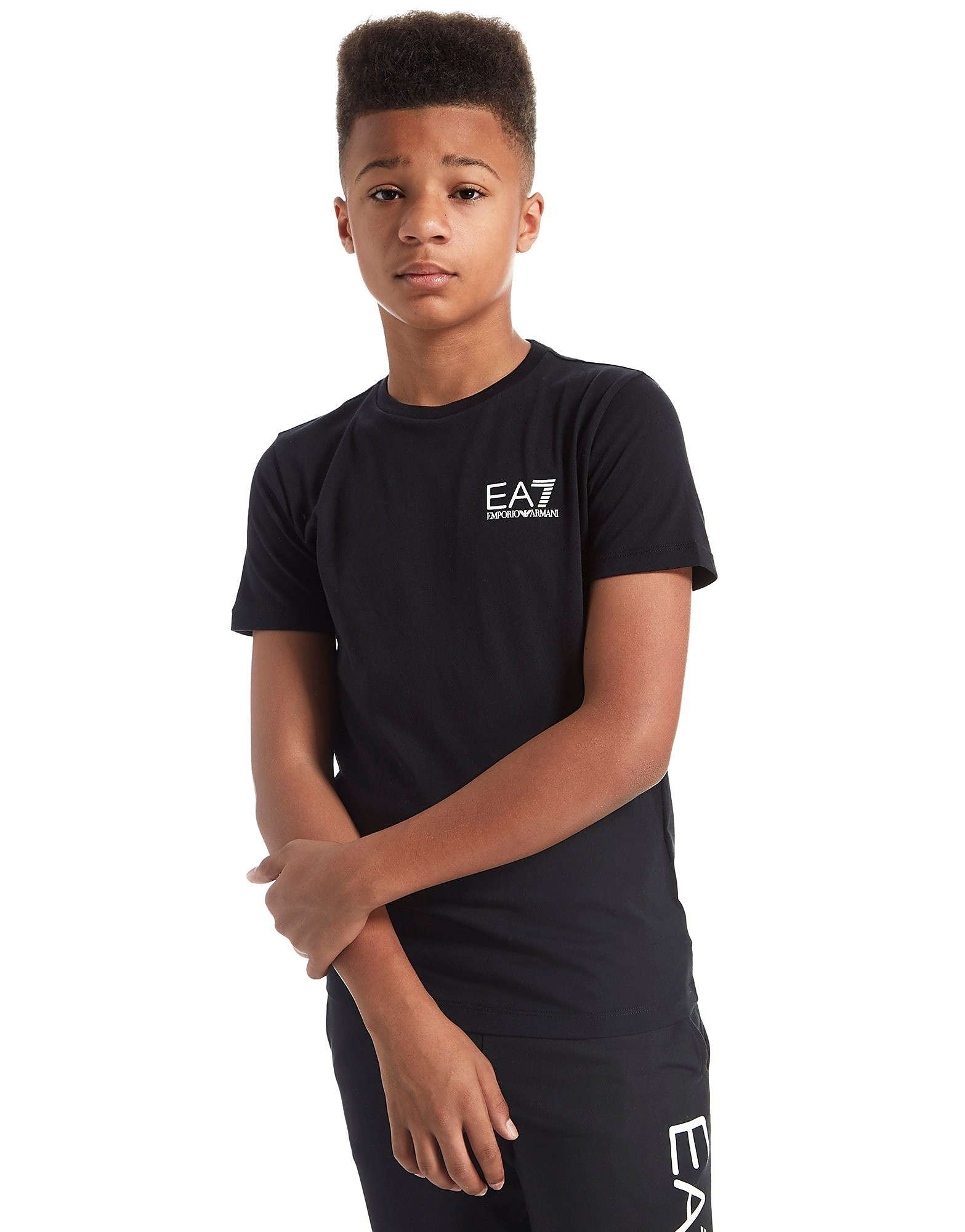 Emporio Armani EA7 Small Logo T-Shirt Junior