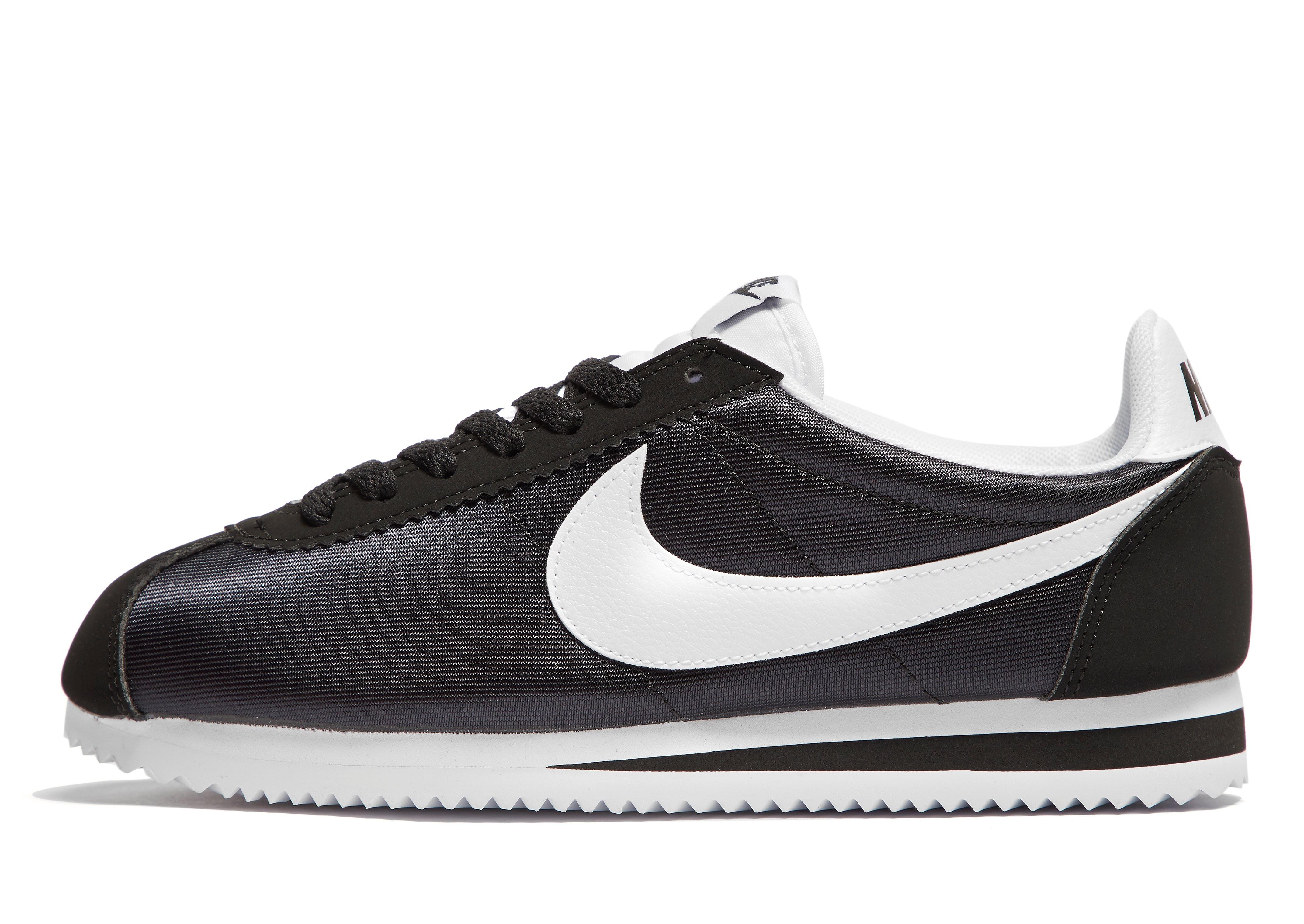 Nike Cortez Nylon Dames